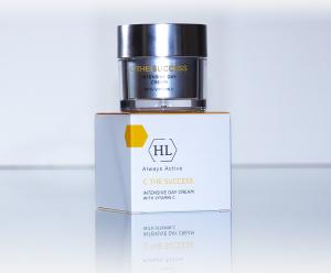 Holy Land C the SUCCESS Intensive Day Cream   Интенсивный дневной крем,  50 мл